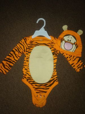 Baby Tigger outfit for Sale in Lancaster, PA
