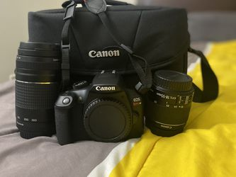 Canon T6 for Sale in Clermont,  FL