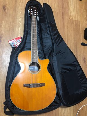 Ibanez Acoustic / Electric guitar for Sale in Georgetown, KY