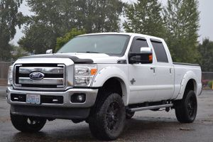 2011 Ford F-350 Super Duty for Sale in Tacoma, WA