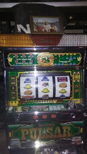 Slot Machine for Sale in Port Norris, NJ
