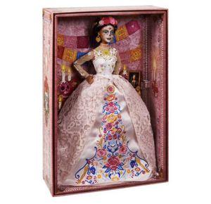 2020 Día de los muertos barbie for Sale in Chula Vista, CA
