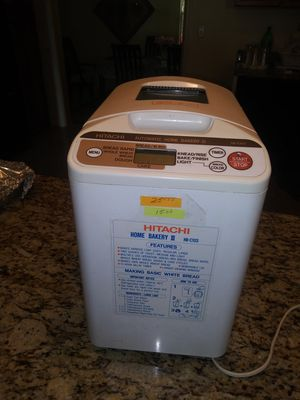 Bread maker for Sale in Deltona, FL