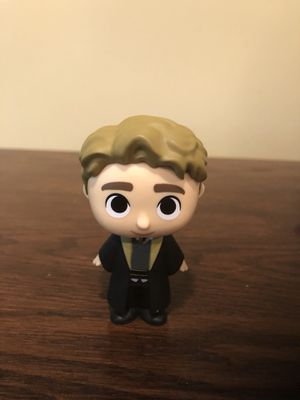 Harry Potter Funko Mystery Mini- Cedric Diggory for Sale in Centreville, VA