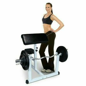 Preacher Curl Bènch for Sale in Sylmar, CA