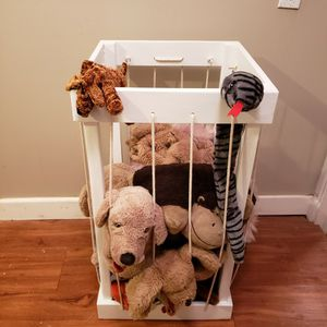 Stuffed Toy Storage for Sale in New Rochelle, NY
