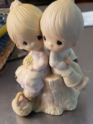 Precious Moments Jonathan and David Collection - Love One Another for Sale in Hammonton, NJ