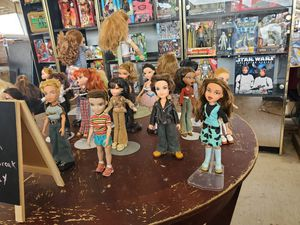 Bratz dolls for sale for Sale in San Antonio, TX