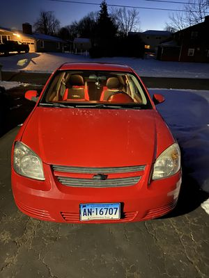 2008 chevy cobalt lt for Sale in Meriden, CT