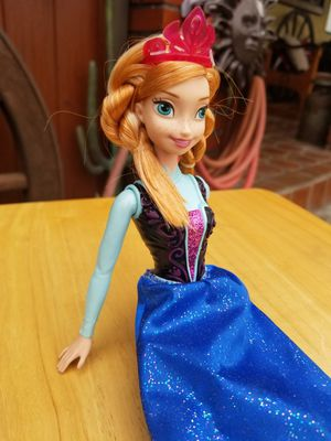 Anna Frozen doll for Sale in South Gate, CA