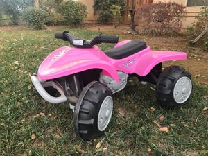 Kids toy quad for Sale in Fresno, CA