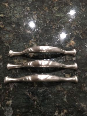 23 Kitchen Cabinet Handles for Sale in Mission Viejo, CA