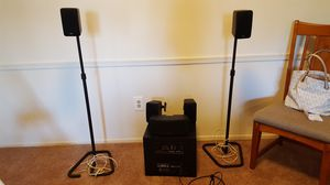 Surround sound system for Sale in Levittown, PA