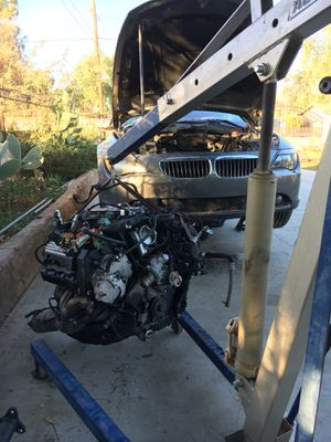 We Sell Any Engine Or Tranny . We Do Diagnostic Test . We Come To You for Sale in Perris, CA