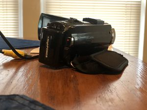 Video camera camcorder digital for Sale in Cleveland, OH