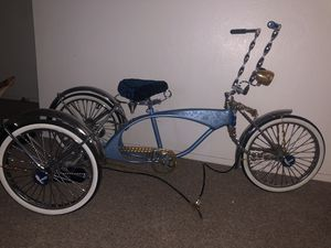 LOWRIDER TRICYCLE for Sale in Fresno, CA