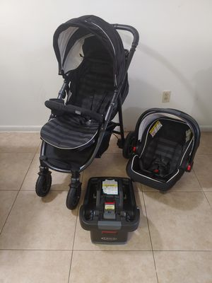 Graco Travel System for Sale in West Palm Beach, FL