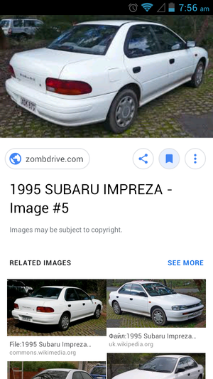 1995 Subaru Impreza for Sale in Murrysville, PA