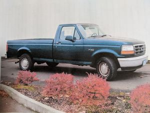 Ford pickup for Sale in Hillsboro, OR