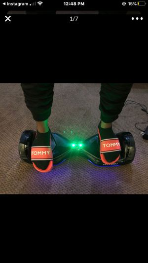 Hoverboard for Sale in Ruskin, FL