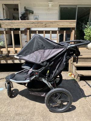 Bob double stroller for Sale in Boring, OR