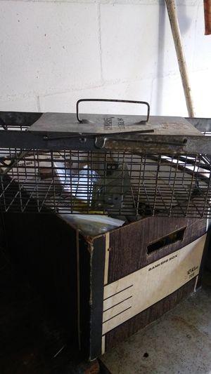 Small animal trap for Sale in Inverness, FL