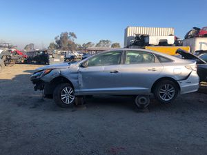 "16 Hyundai Sonata ""for parts"" for Sale in San Diego, CA"