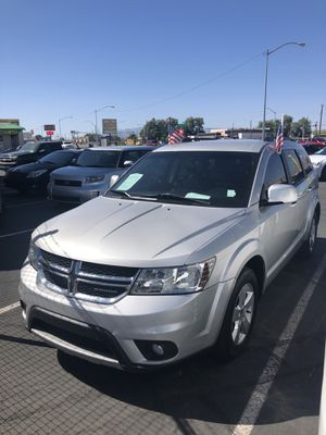 2012 Dodge Journey SXT for Sale in Las Vegas, NV