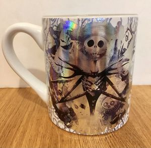 Nightmare Before Christmas Mug NEW for Sale in Orting, WA