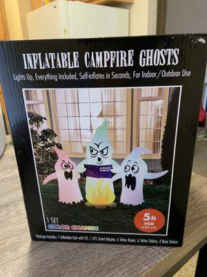 Halloween Inflatable for Sale in Norfolk, VA