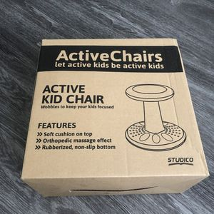 Active kid chair for Sale in Palatine, IL