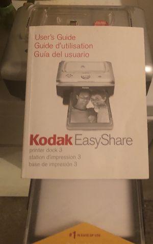 Kodak EasyShare for Sale in Detroit, MI