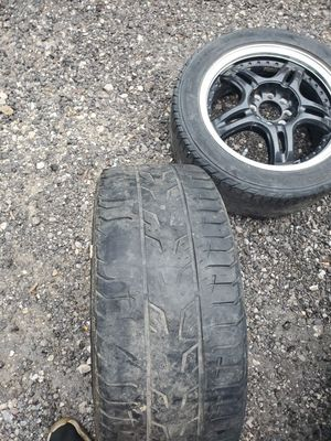 16 inch wheels. for Sale in Thornville, OH
