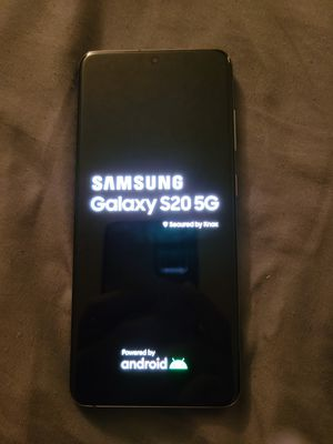 Samsung Galaxy S20 for Sale in Richland, WA