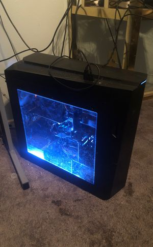 Cyber power Gua 1000bst pc for Sale in TX, US