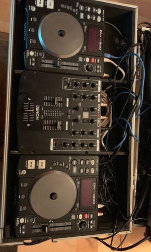 DJ/Studio Equipment for Sale in Lithia Springs, GA
