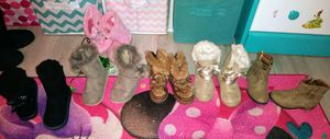 Girls boots for Sale in Hobe Sound, FL
