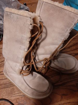 Uggs Australia Boots Women size 6 for Sale in Westminster, CO