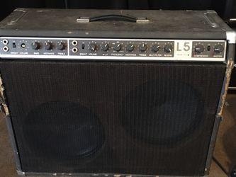Rare Lab Series L5 100w Combo Amp for Sale in Wilmington,  MA