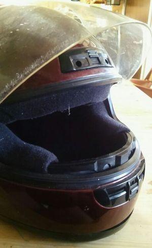 Motorcycle gear. Storage. Magnetic. Helmet. Net. Gloves. for Sale in Austin, TX