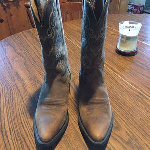 Ariat Boots for Sale in Crewe, VA