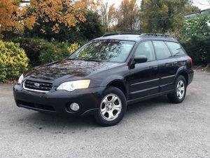 2007 Subaru Outback for Sale in Nashville, TN