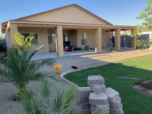 Framing, shed patio for Sale in Chandler, AZ