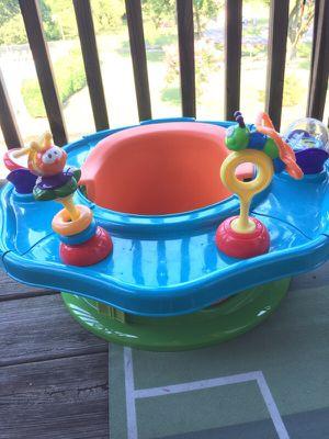 Summer infant 3 stage super seat for Sale in Nashville, TN