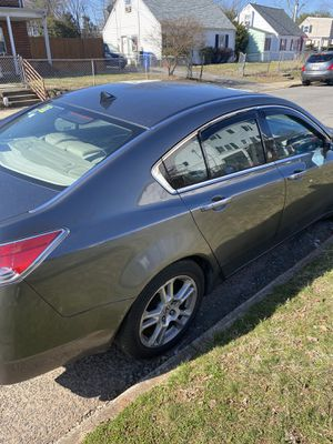 Acura TL awd 3.7 for Sale in Manassas, VA