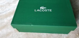 Shoes lacoste for Sale in Falls Church, VA