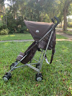 MacLaren Triumph Umbrella Stroller for Sale in Miami, FL