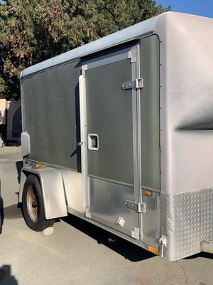 Wells Cargo for Sale in Carlsbad, CA