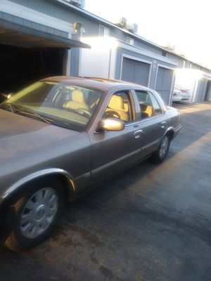 Lincoln 2005 Great Condition for Sale in Fresno, CA