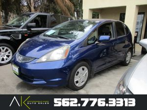 2012 Honda Fit for Sale in Anchorage, AK